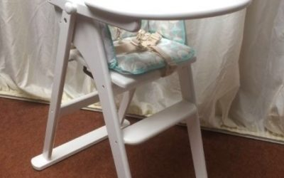 Highchair hire Dorset, Hampshire, Wiltshire
