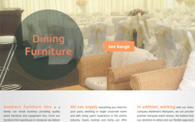 Southern Furniture Hire