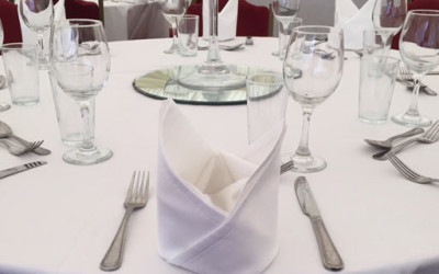 Tables – which tables to hire for your event